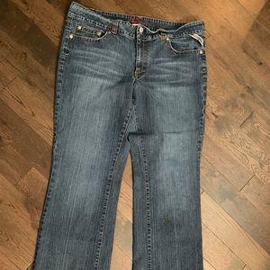 Jeans, by Jessica Simpson